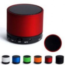 Parlante portatil bluetooth