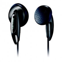 Auriculares Intrauditivos In Ear Philips She1350/00