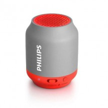 Parlante Portátil Bluetooth Inalámbrico Philips Bt25g/00