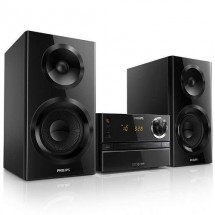 Minicomponente Bluetooth Philips Equipo Musica