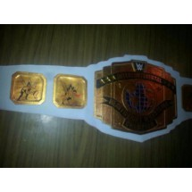 WWE CINTURON  INTERCONTINENTAL 2016
