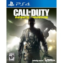 Call of Duty Infinite Warfare Ps4 Digital Code Reedem Code