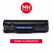 Toner Hp P1102w Alternativo Para Ce285a 85a 1102w Hp85a