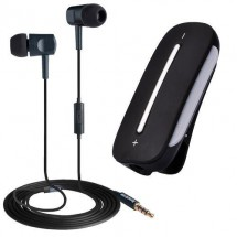 Auriculares Bluetooth In Ear Avantree Gladiator