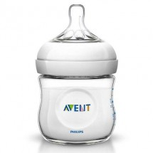 Mamadera De 125 Ml Philips Avent Natural Scf690/17