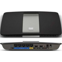 Router Linksys Cisco Ea6500 Smart Wifi Ac1750