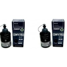 Botella De Tinta Epson T7741 Alternativa M105,m200,m205 250ML