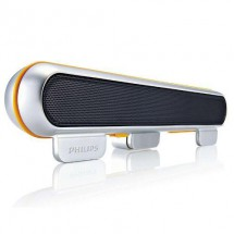 Soundbar Para Notebooks Philips Spa5210/10