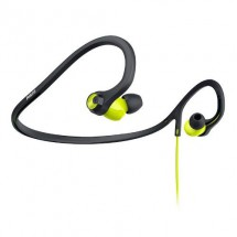 Auriculares Deportivos Philips Actionfit Shq4400cl/00