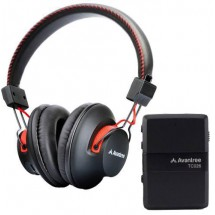 Auriculares Bluetooth Para Tv Avantree Audition + Tc026