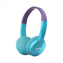 Auriculares Bluetooth Para Niños Philips Shk4000pp/00