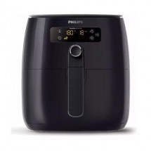 Freidora Electrica Philips Sin Aceite Aire Airfryer Familiar