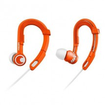 Auriculares Deportivos Philips Actionfit Shq3300or/00