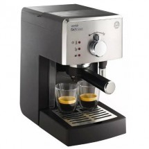 Cafetera Express Saeco Philips Manual Cafetera Expresso