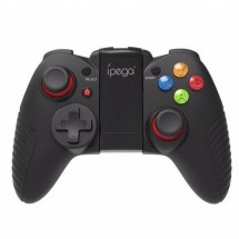Joystick Celular Bluetooth Pc Mando Inalambrico Ipega 9067