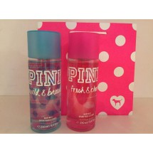 Body Splash Pink Y Victoria Secret
