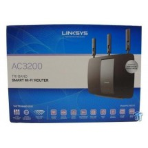 Router Linksys Cisco Ea9200 Ac3200 Smart Wifi - Importador