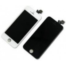 Modulo pantalla display lcd tactil touch iphone 5 5c 5s repuesto
