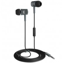 Auriculares Ultra Bass Microfono In Ear Avantree Gladiador