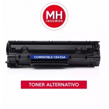 Toner Hp 435a 35a Alternativo Para P1005 P1006 Hp35a