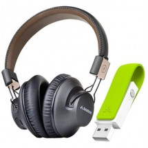 Auriculares Inalambricos Para Pc Bluetooth Vincha Avantree