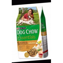 Dog chow essentials 2.7 kilos