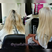 EXTENSIONES Y CORTINAS DE CABELLO NATURAL
