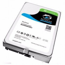 Disco Rigido Seagate Skyhawk Video Vigilancia 3tb
