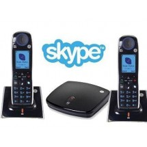 Telefono Inalambrico Doble Base Ge 31591 Expandible A 5 Tel