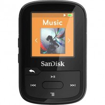 Sandisk Sansa Clip Sport Plus Bluetooth Mp3 16gb Harlempc