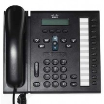 Telefono Ip Cisco Cp6961