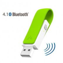 Transmisor Bluetooth Audio Para Pc Usb Avantree Leaf