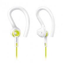 Auriculares Deportivos Philips Actionfit Shq1400lf/00