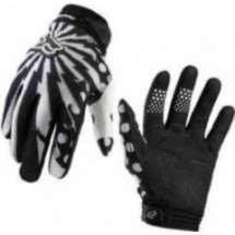Guantes Motocross Fox Originales Youth Liquido Lote X Cierre