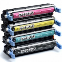 TONER ALTERNATIVO ( 645A)  Hp C9730a 9731 9732 9733