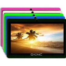 Tablets 7 Quadcore 1gb 16gb Hdmi Bluetooth Wifi Android