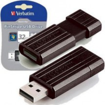 Pen Drive Verbatim 32GB Dispositivo USB