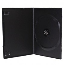Cajas Dvd Slim Bolsa X 200 Estuches 7mm