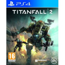 Titanfall 2 Ps4 Playstation 4 Digital Code Reedem Code Stock Ya!