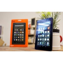 Tablet Amazon Kindle Fire Wifi 8gb Quad Core Harlempc