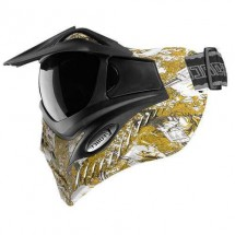 Mascaras Paintball V Force Grill Se Con Lente Termal