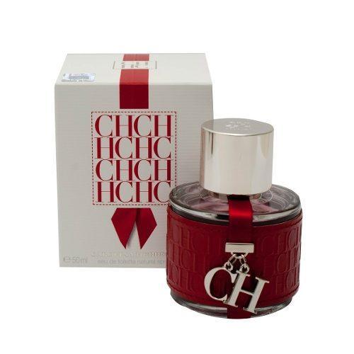 29bd932fe2 Perfume Ch Carolina Herrera Mujer Importado 50 Ml a $1,265. El Mejor ...