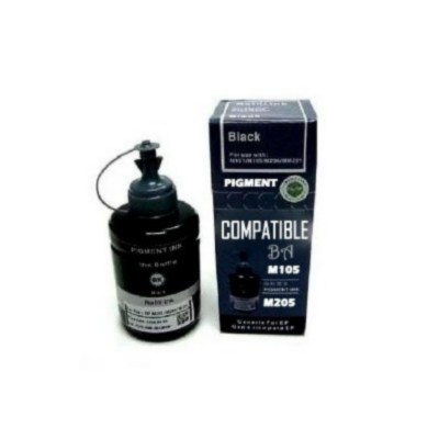 Botella De Tinta Epson T7741 Alternativa M105,m200,m205 50ML