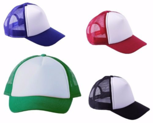 d0469dc0b024f Gorras Trucker Lisas Por Mayor!!!! Consulte Por Stock color a  100 ...