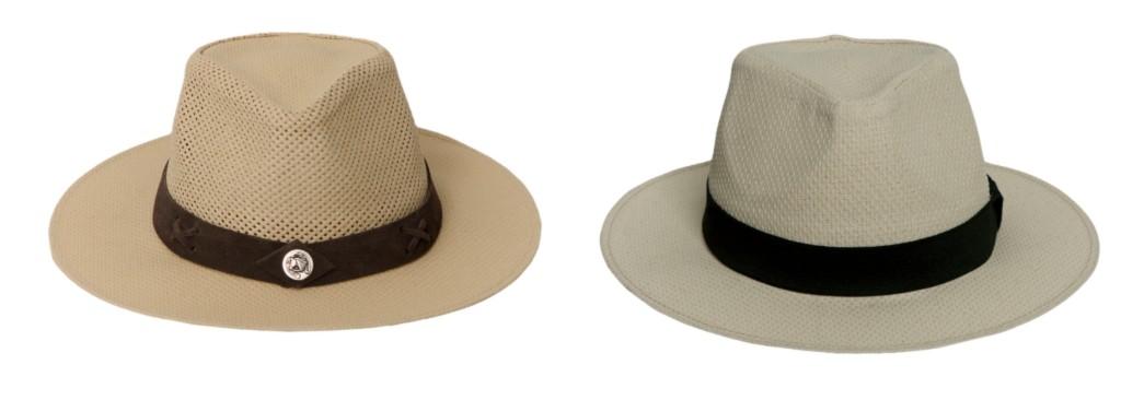 Sombrero Panama De Algodon O Rafia Con Cinta Panameño a  425. El ... 513e9d38023