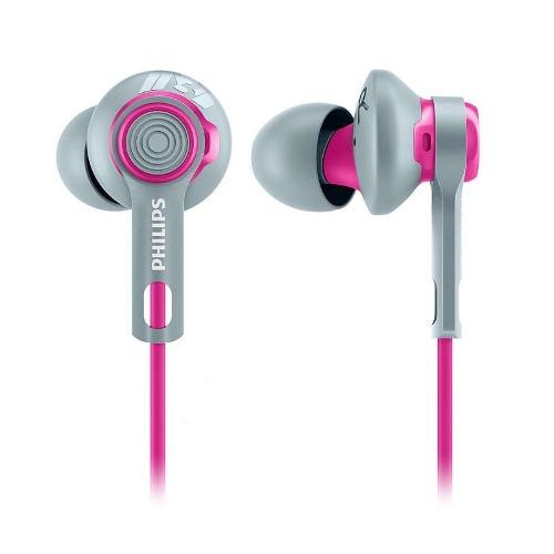 Auriculares Philips Actionfit Shq2300pk/00