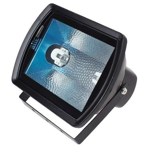 Reflector Exterior Halogeno Reflectores 150w Pack X6