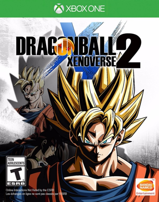 Dragon Ball Xenoverse 2 Xbox One Digital Code Stock Ya!