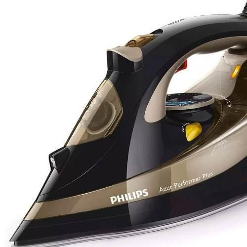 Plancha A Vapor Philips Azur Performer Plus 2600w Gc4527/00