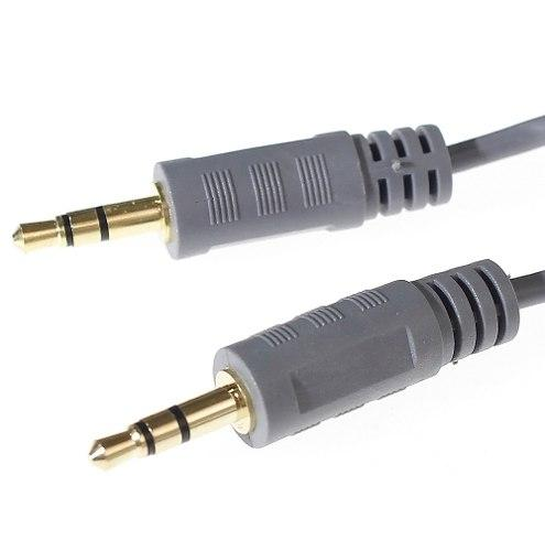 Cable Audio Miniplug 3.5mm / Miniplug 3.5mm X 8 Mts Lta146
